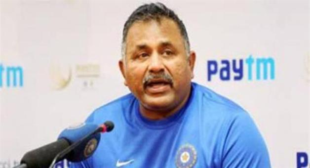 Khabar Odisha:bharat-arun-appointed-indias-bowling-coach