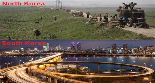 Khabar Odisha:north-korea-vs-south-korea-5648288