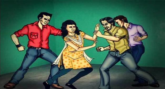 Khabar Odisha:Gangrape-Survivor-Plus-II-Student-Says-Heinous-Act-Was-Recorded