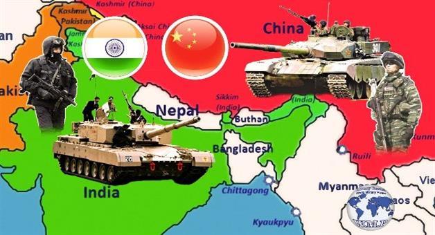 Khabar Odisha:chinese-media-warns-indias-alleged-provocation-at-doklam-
