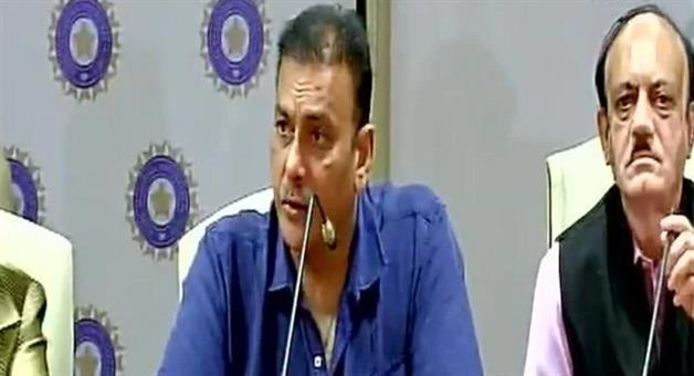 Khabar Odisha:bharat-arun-appointed-full-time-bowling-coach-sanjay-bangar-batting-coach-sridhar-fielding-coach