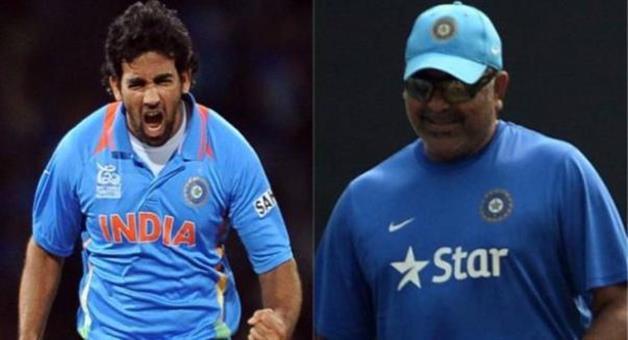 Khabar Odisha:zaheer-khan-bharat-arun-team-india-bowling-coach-ravi-shastri-bcci