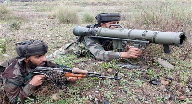 Khabar Odisha:defeciency-of-ammunition-in-indian-army