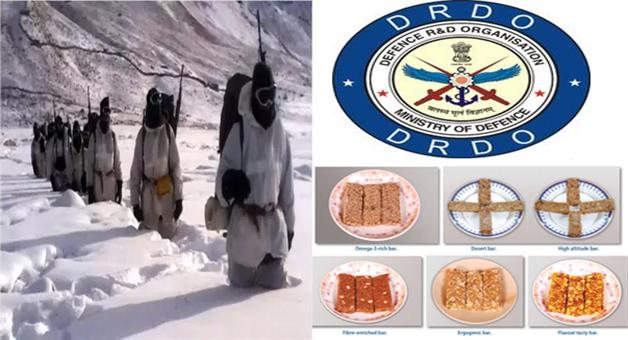 Khabar Odisha:DRDO-makes-Nutritious-food-for-the-Soldiers