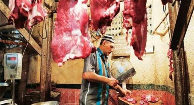 Khabar Odisha:meat-samples-tested-in-maharshtra-is-beef