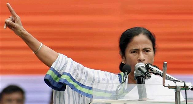 Khabar Odisha:Mamata-Banarjee-Was-Minister-In-BJP-Government-And-Now-Gives-Oust-BJP-call