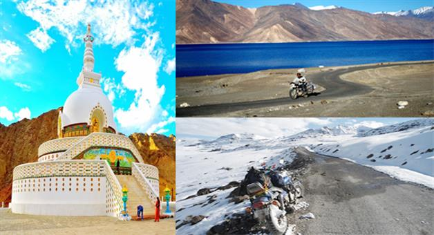 Khabar Odisha:ladakh-a-idol-tourist-place-for-monsoon