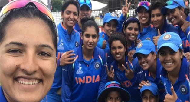 Khabar Odisha:bcci-announced-reward-of-rs-50-lakh-to-each-player-of-women-s-cricket-team