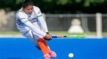 Khabar Odisha:16-member-Indian-womens-hockey-team-announced-for-Tokyo-Olympics-including-Deep-Grace-Ekka-from-Odisha