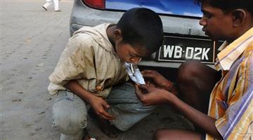 Khabar Odisha:Pakistan-Terrorist-Brown-Sugar-Drugs-Network-In-India