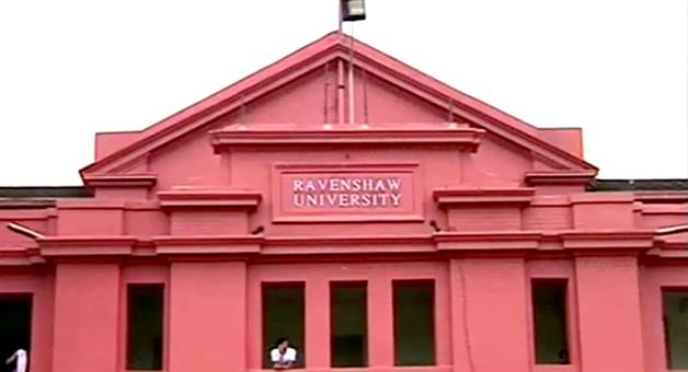 Khabar Odisha:Ravenshaw-Student-Poll-changed-to-General-Poll