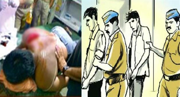 Khabar Odisha:2-persons-arrested-in-attack-on-journalist