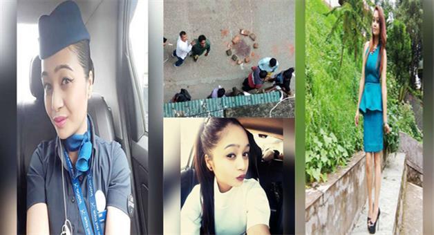 Khabar Odisha:Kolkataair-hostess-clara-khongshit-dead-body-found-near-her-apartment