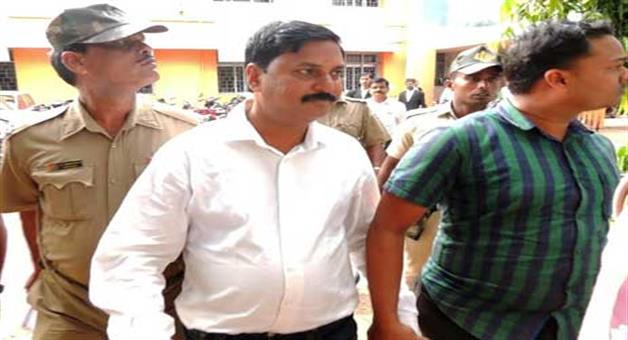 Khabar Odisha:odisha-chit-fund-scam--owner-prashant-dash-got-bailed