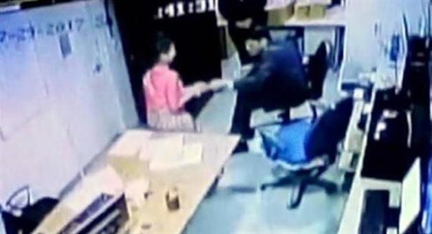 Khabar Odisha:security-manager-of-5-star-hotel-in-aerocity-harasses-woman-employee
