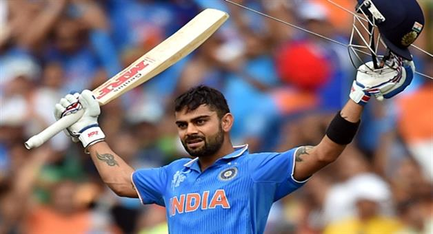 Khabar Odisha:virat-kohli-holds-the-top-position-in-icc-one-day-ranking