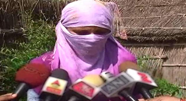 Khabar Odisha:shame-in-UP-police-constable-gang-rape-a-teen-with-gram-pradhan-and-6-more-persons