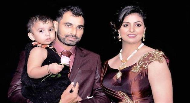Khabar Odisha:mohamad-shami-worried-about-his-family
