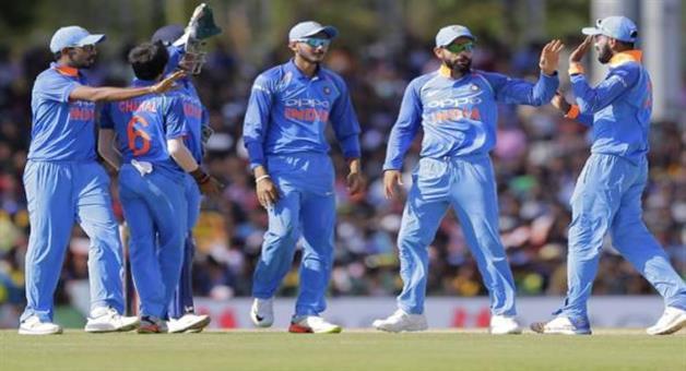 Khabar Odisha:srilnka-all-out-on-216-run-against-india