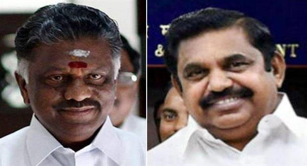 Khabar Odisha:aiadmk-merger-complete-factions-of-chief-minister-k-palaniswami-and-rebel-leader-o-panneerselvam-unite
