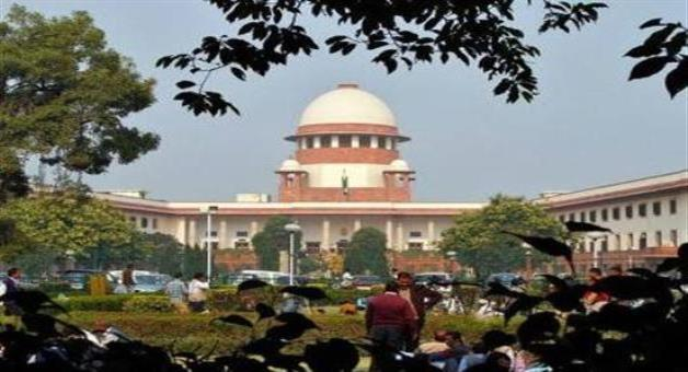 Khabar Odisha:dialogue-not-possible-unless-violence-stops-in-valley-says-supreme-court-sc