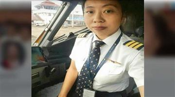 Khabar Odisha:roveinai-poumai-first-naga-woman-pilot