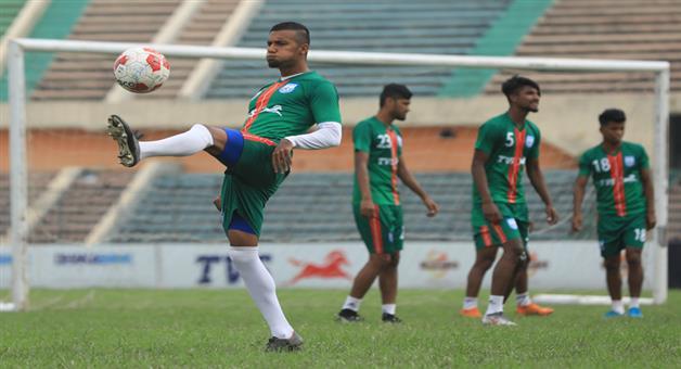 Khabar Odisha:18-players-COVID-19-positive-from-Balandesh-football-training-camp