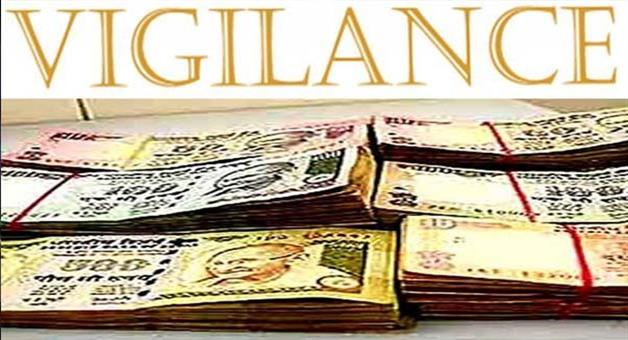 Khabar Odisha:Vigilance-raids-at-Badapadar-executive-engineers-house