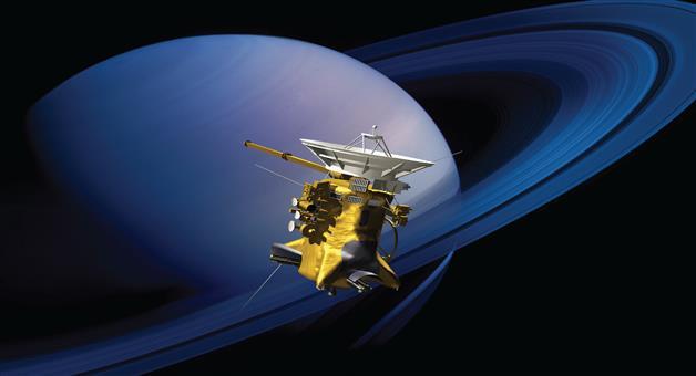 Khabar Odisha:nasas-cassini-spacecraft-burns-up-in-skies-over-saturn