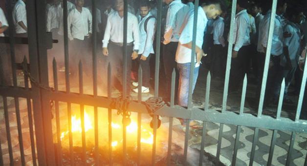 Khabar Odisha:Students-poll