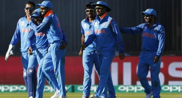Khabar Odisha:India-Australia-first-ODI-today