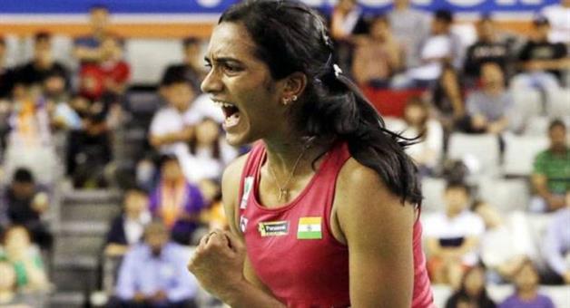 Khabar Odisha:pv-sindhu-beats-nozomi-okhuhara-of-japan-to-win-her-third-super-series