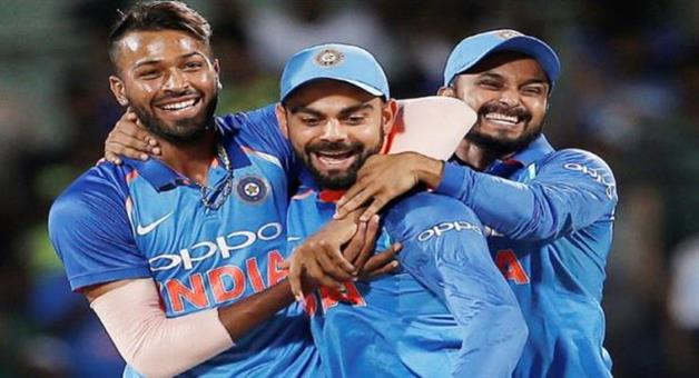 Khabar Odisha:India-won-by-26-run-according-to-dl-method