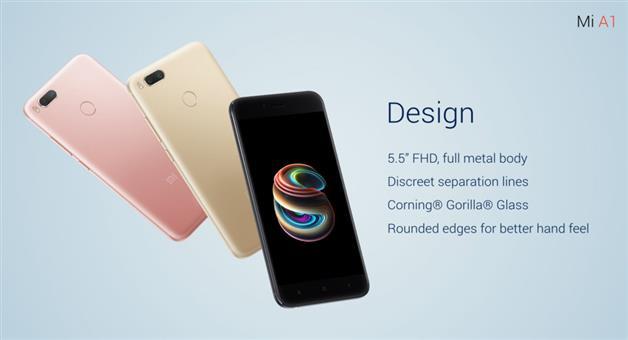 Khabar Odisha:Xiaomi-Mi-A1-sale-starts-costs-14999