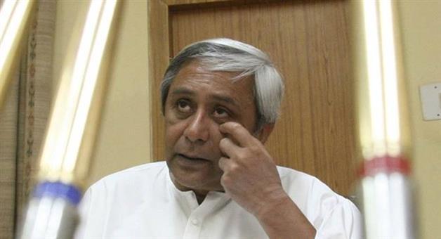 Khabar Odisha:Law-will-take-its-course-Of-Naveen-Pattnaik-Changed