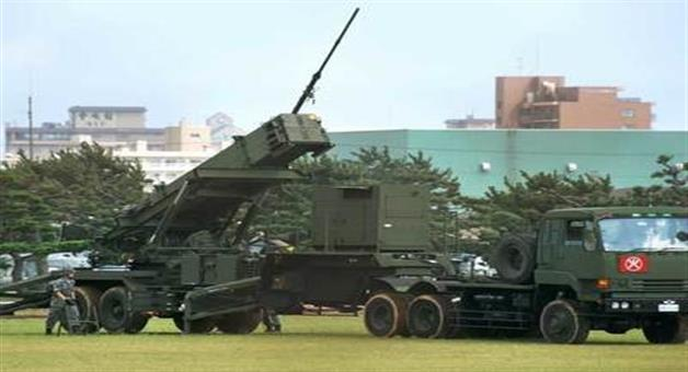 Khabar Odisha:japan-deploys-missile-interceptor-near-north-korea-flight-path