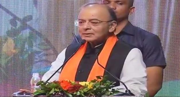 Khabar Odisha:arun-jaitley-slams-congress-vice-president-over-dynasty-comment