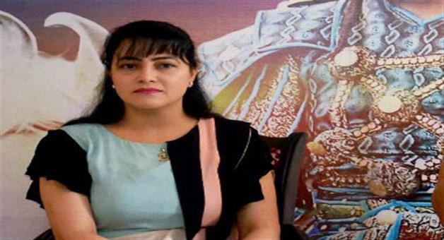 Khabar Odisha:fir-against-honeypreet-police-steps-up-search-operations