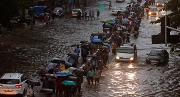 Khabar Odisha:Heavy-rain-in-Mumbai