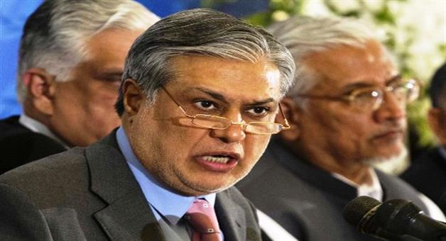 Khabar Odisha:panama-scandal-pakistani-court-arrest-warrant-against-finance-minister