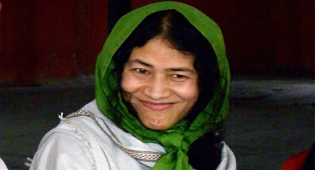 Khabar Odisha:Irom-Sharmila-to-visit-odisha-tomorrow
