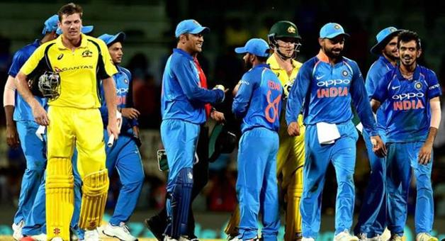Khabar Odisha:match-preview-for-2nd-odi-india-vs-australia-at-kolkata