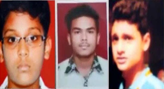 Khabar Odisha:Three-missing-students-of-Rayagada-rescued-from-Visakhapatnam