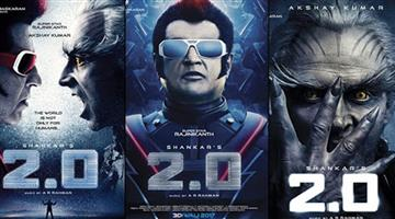 Khabar Odisha:2-0-teaser-release-in-3d-akshay-kumar-and-rajinikanth-adventurous-war