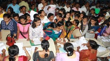 Khabar Odisha:2-Cuttoff-mark-published-today