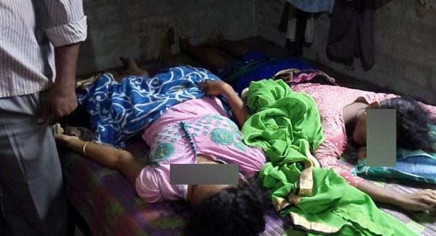 Khabar Odisha:2-girl-students-dead-at-soro