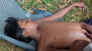 Khabar Odisha:2-minor-boy-Drowning-Jajpur-Odisha