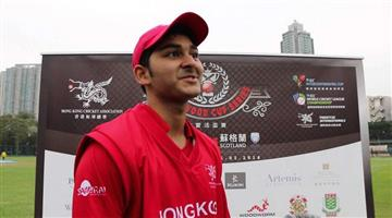 Khabar Odisha:20-year-old-anshuman-rath-is-captain-of-hong-kong-team-in-asia-cup2018