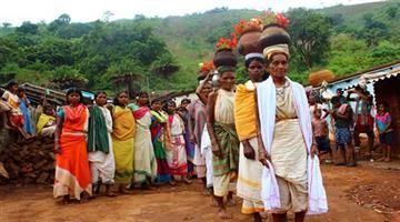 Khabar Odisha:Odia-Article-om-tribal-alive-Status