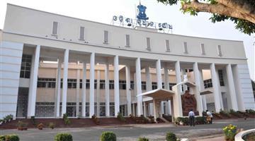 Khabar Odisha:2018-19-Monsoon-session-Odisha-Assembly-end